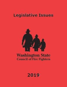 Legislative Issues Guide