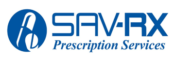 Sav RX prescription services logo