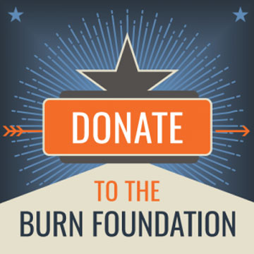 Donate to the WSCFF Burn Foundation