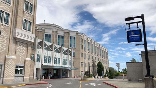 Harborview Hospital