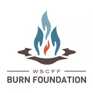 Burn Foundation logo
