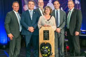 WSCFF Holds 80th Annual Convention
