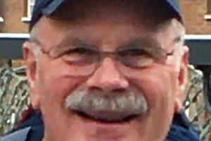 Meet Retirees Association Board Member Roy Orlando
