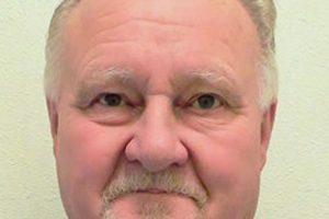Meet Retirees Association Board Member Curt Vandver