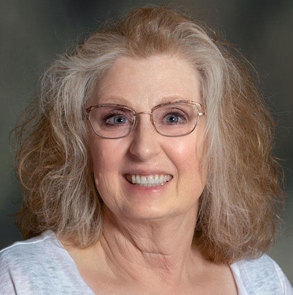 Debbie Guillot 2021