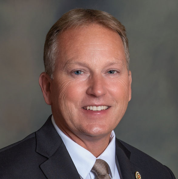 Dennis Lawson 2021